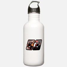 marc93photo Water Bottle
