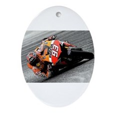 photomarc Ornament (Oval)