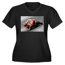 photomarc Plus Size T-Shirt