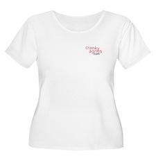 Agnes & the Hitman: T-Shirt