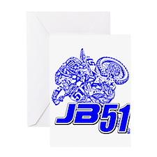 jb51yam Greeting Cards