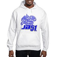 jb51yam Hoodie