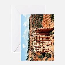 Bryce Canyon, Utah Greeting Cards