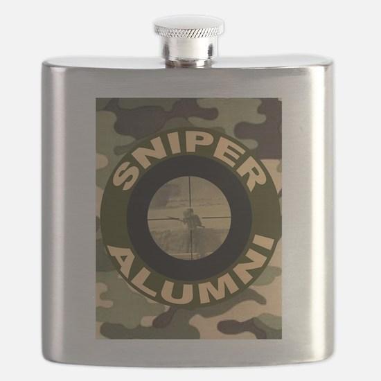 OATH KEEPERS Flask
