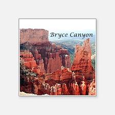 Bryce Canyon, Utah, USA 5 (cap Sticker