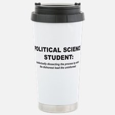 Funny Campus Travel Mug