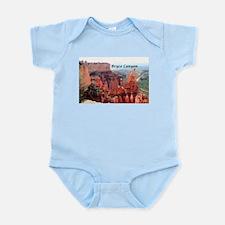Bryce Canyon, Utah, USA 5 (caption) Body Suit