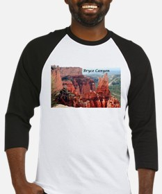 Bryce Canyon, Utah, USA 5 (caption Baseball Jersey