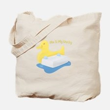 My Ducky Tote Bag