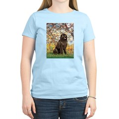 Spring / Newfoundland Women's Light T-Shirt