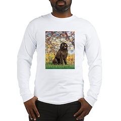 Spring / Newfoundland Long Sleeve T-Shirt