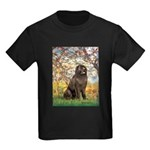 Spring / Newfoundland Kids Dark T-Shirt