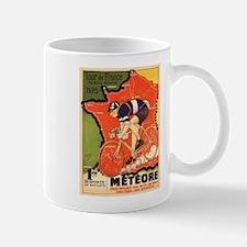 Tour de France Vintage Poster Mugs