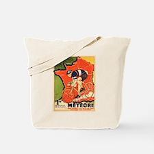 Tour de France Vintage Poster Tote Bag