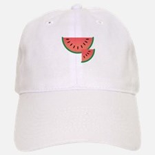 Watermelon Slice Baseball Baseball Baseball Cap