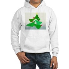 Faux-Picasso Hoodie