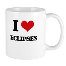 I love Eclipses Mugs