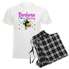 SKATING PRINCESS Pajamas