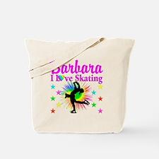 SKATING PRINCESS Tote Bag