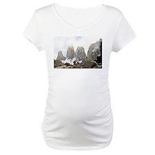 Torres del Paine National Park, Shirt