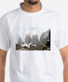 Torres del Paine National Park, Chile, Sou T-Shirt