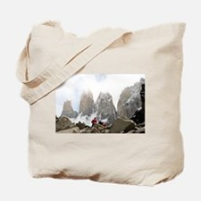 Torres del Paine National Park, Chile, So Tote Bag