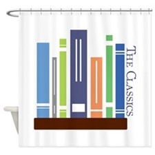 The Classics Shower Curtain