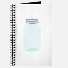 Mason Jar Journal