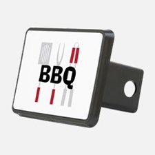 BBQ Hitch Cover
