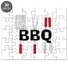 BBQ Puzzle
