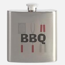 BBQ Flask