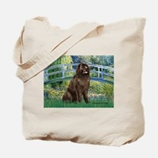 Bridge / Newfoundland Tote Bag