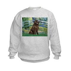 Bridge / Newfoundland Sweatshirt