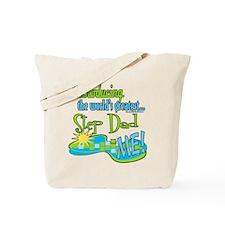 Best Step-Dad Tote Bag