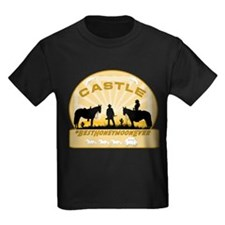 Castle Beckett T-Shirt