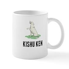 Kishu Ken Mugs