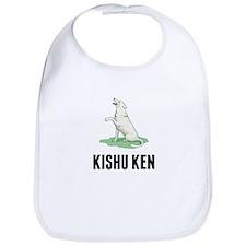 Kishu Ken Bib