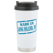 Unique Long island Travel Mug