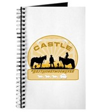 Castle Beckett Journal