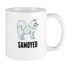 Samoyed Mugs