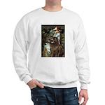 Ophelia / Newfoundland Sweatshirt