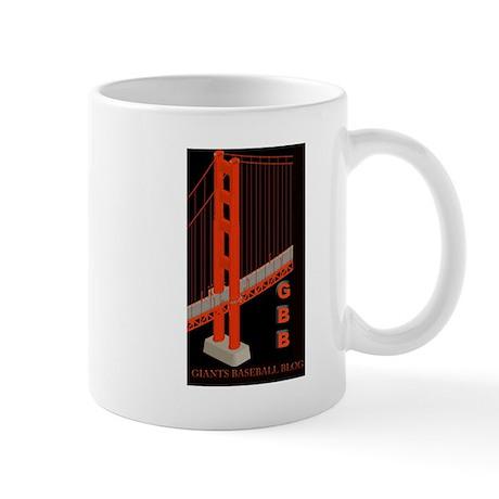 GBB Bridge Coffee Mug