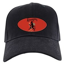 Krampus Baseball Hat