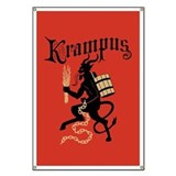 Krampus Banners