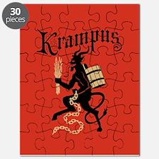 Krampus Puzzle