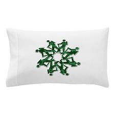 Cute Trail Pillow Case