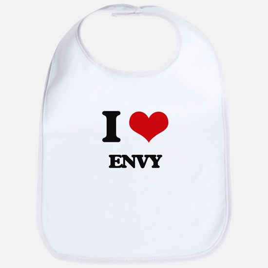 I love Envy Bib