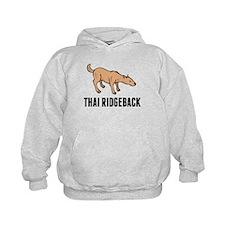 Thai Ridgeback Hoodie