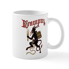 Krampus Mugs