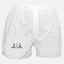 Somebunny Special Boxer Shorts